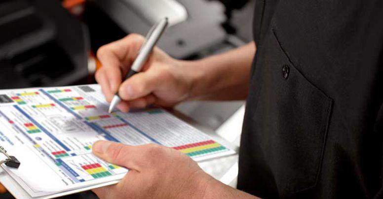 Auditoría e Inspección